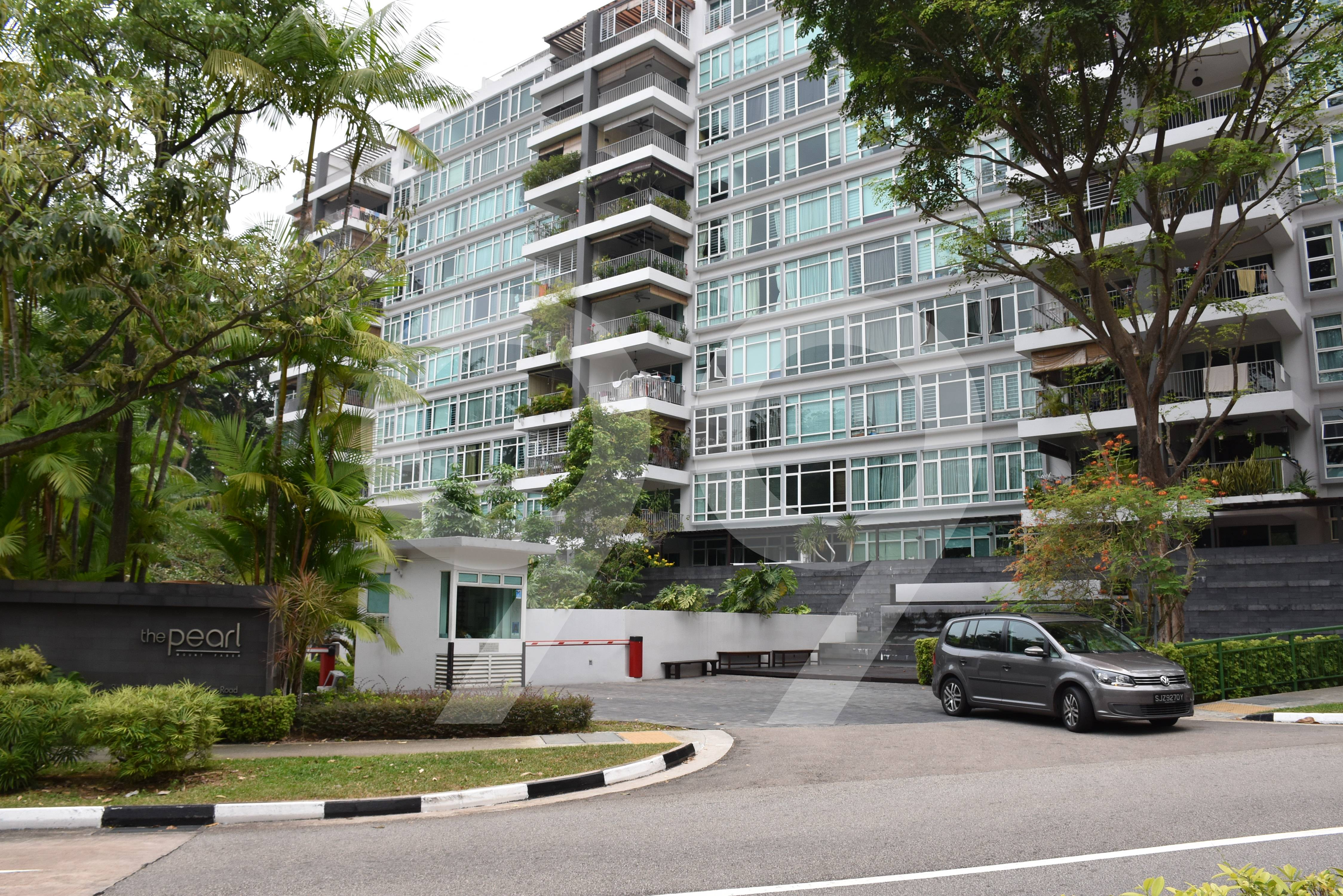 The Pearl @ Mt Faber