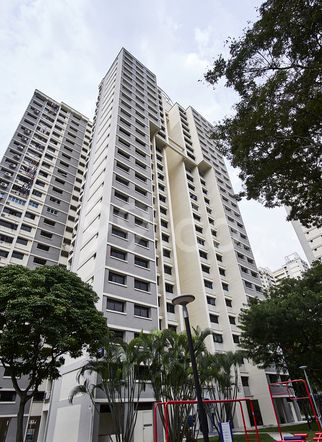 East Payoh Spring Block 37 Toa Payoh Spring
