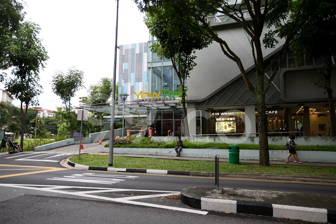 Yewtee Residences Yewtee Residences - Other