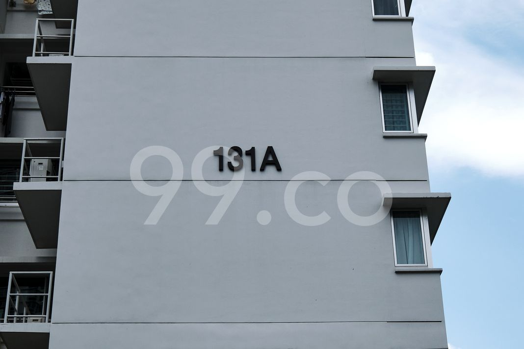 Block 131A Toa Payoh Crest