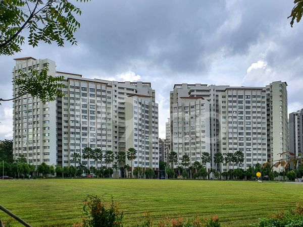 Hougang Parkview
