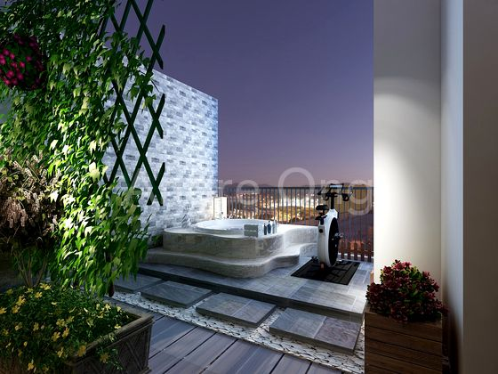 ID Roof Terrace Concept 3