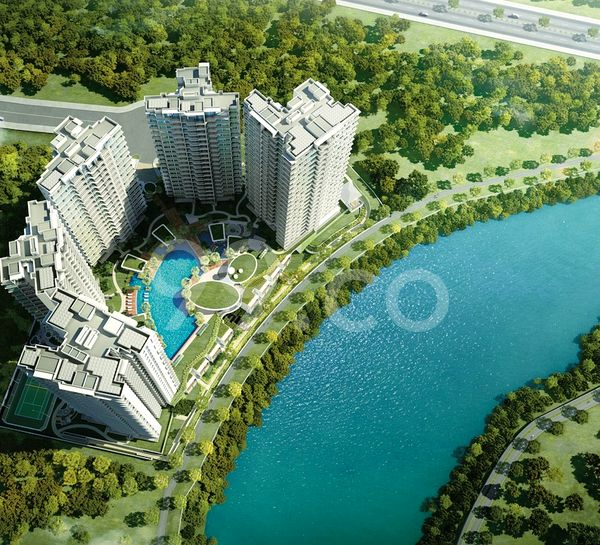 Rivertrees Residences