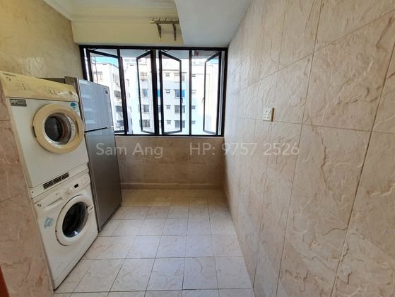 Condo Within Walking Distance Novena MRT For Rent - Call Sam Ang HP: 9757 2526 For Viewing & Info