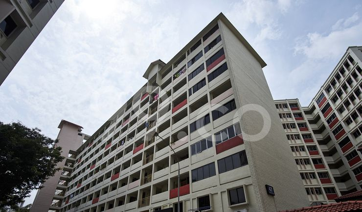 East Payoh Spring Block 47 Toa Payoh Spring