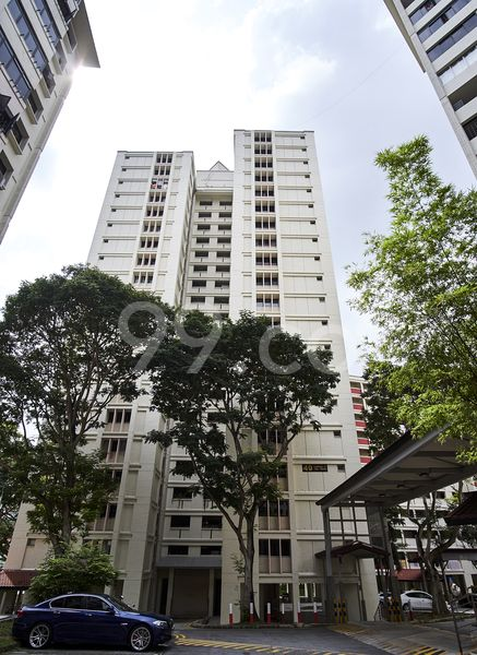 East Payoh Palm