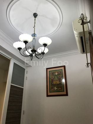 Room With Aircon
