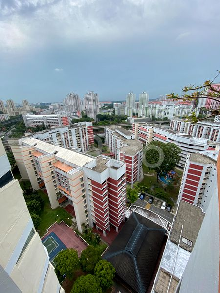 Jurong East View