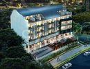 Suites @ Katong Suites @ Katong - Cover