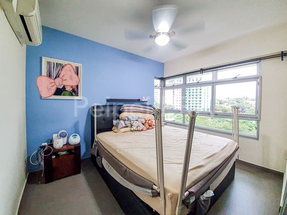 very good size bedrooms