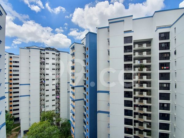 Anchorvale Grove