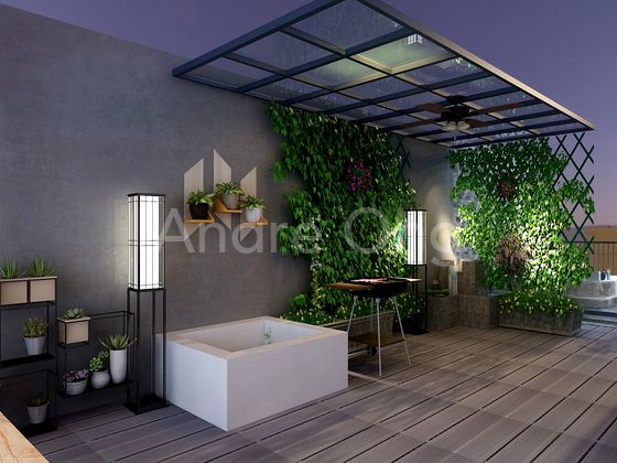 ID Roof Terrace Concept 1