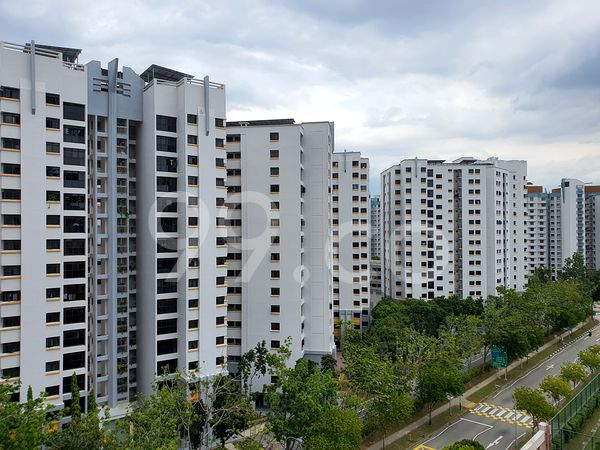 Anchorvale Place