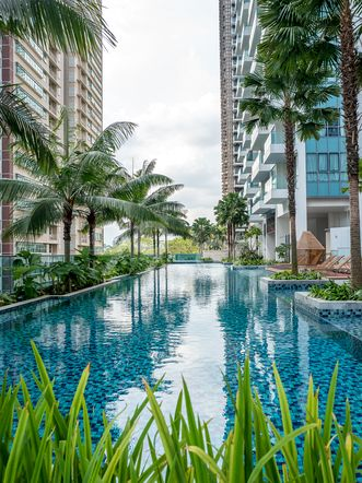 Lincoln Suites Lincoln Suites - Pool