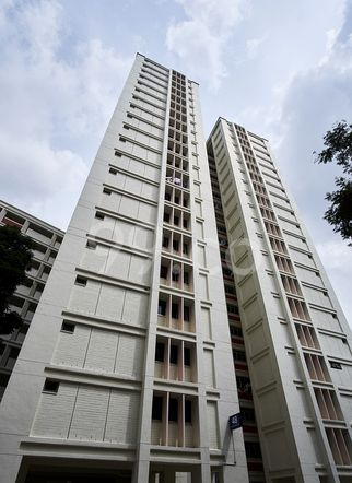 East Payoh Spring Block 48 Toa Payoh Spring
