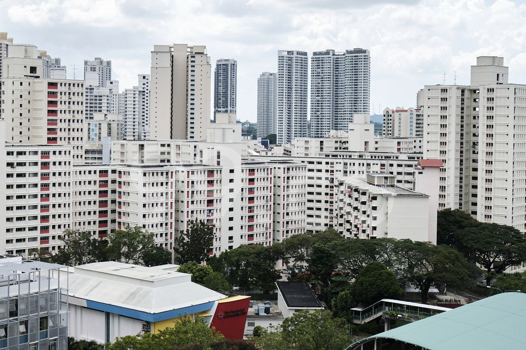 Cluster view 1 Toa Payoh Spring