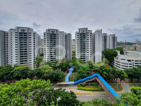 Rivervale View