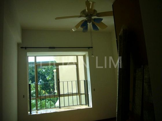 ceiling fans in rooms