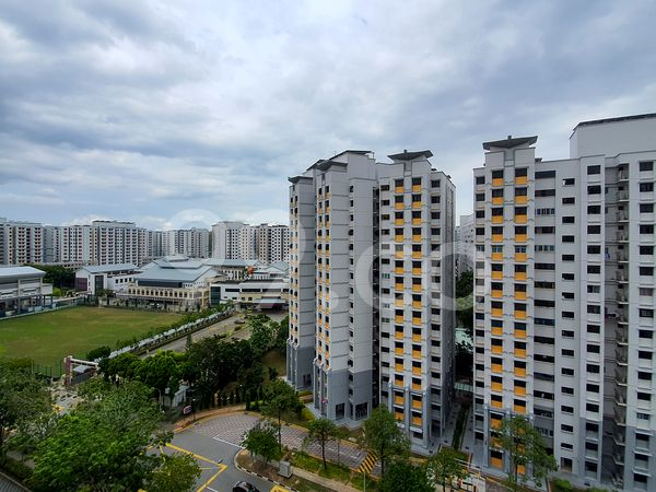 Anchorvale Court