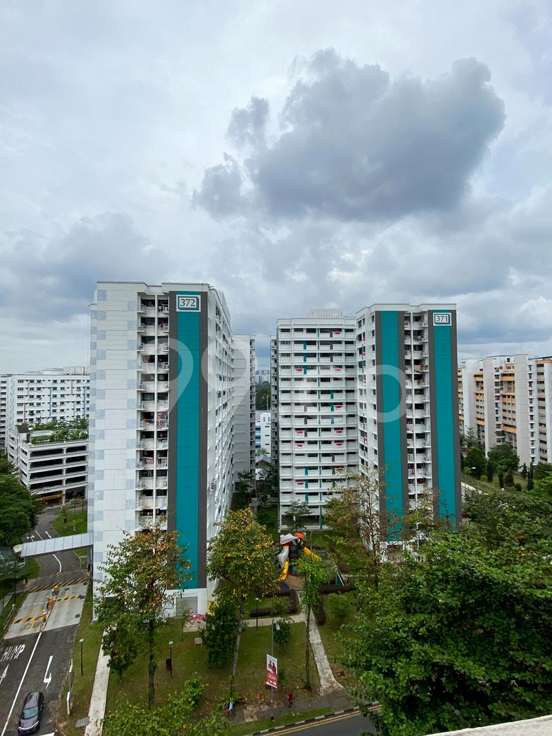 Jurong East Court Cover