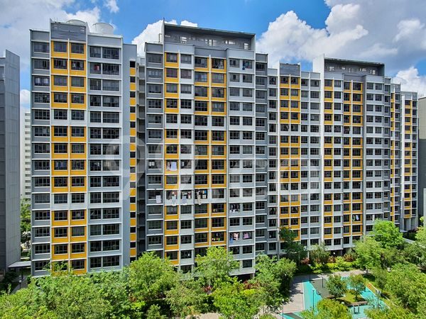 Anchorvale Cove