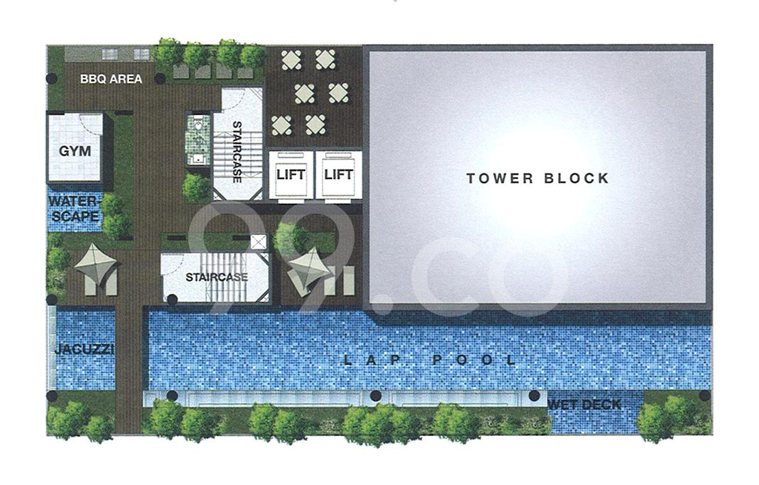 Haig 162 Condo Site Plan in Marine Parade by Mequity Two Pte. Ltd.