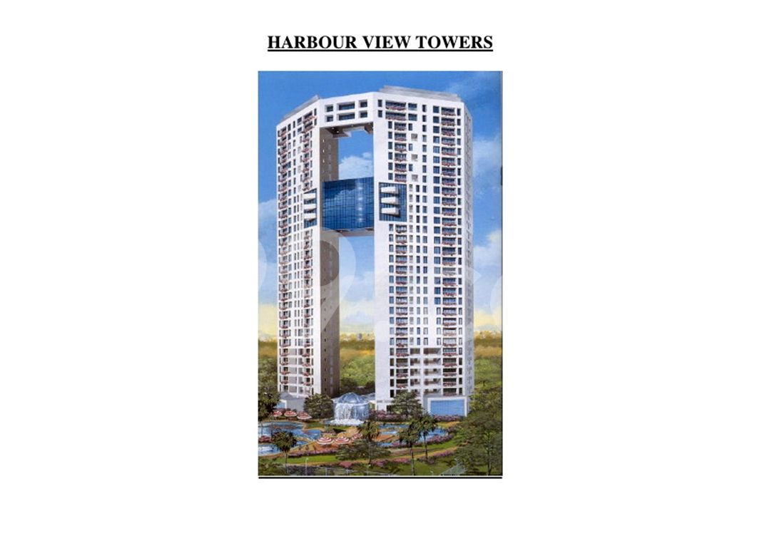 Harbour View Towers Harbour View Towers - Cover