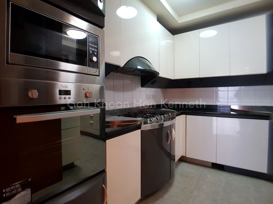 Fully equipped Kitchen...